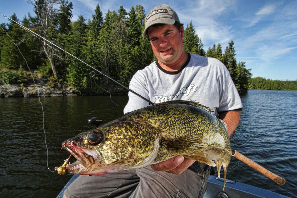 Freshwater Fishing Album