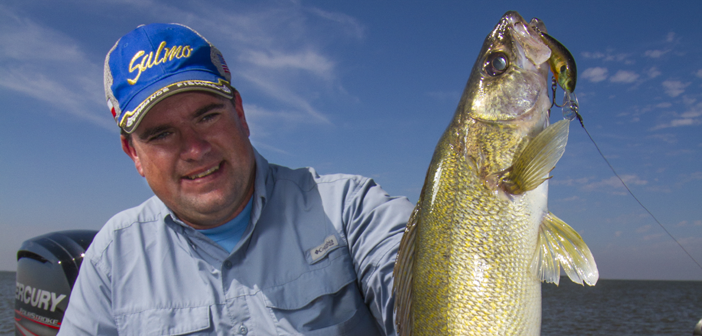 Tips for More Walleye this Season