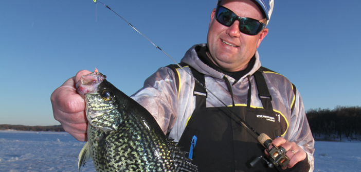 Crappie Main Streamed