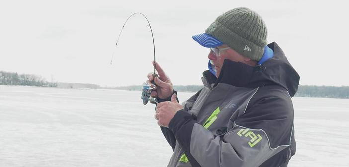 Sight Fishing Crappie in Skinny Water