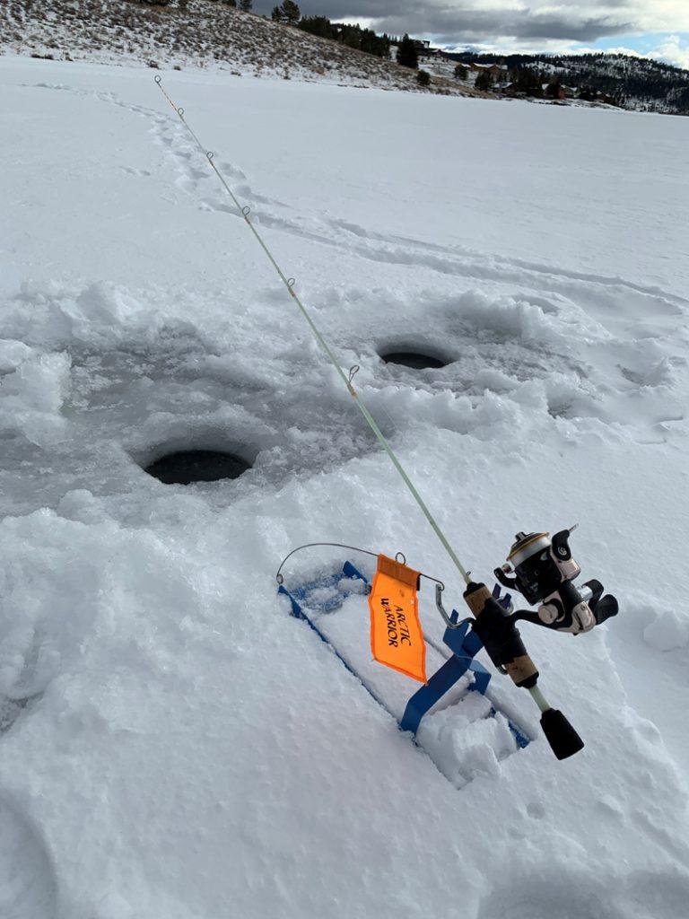Arctic Warrior Dead Stick